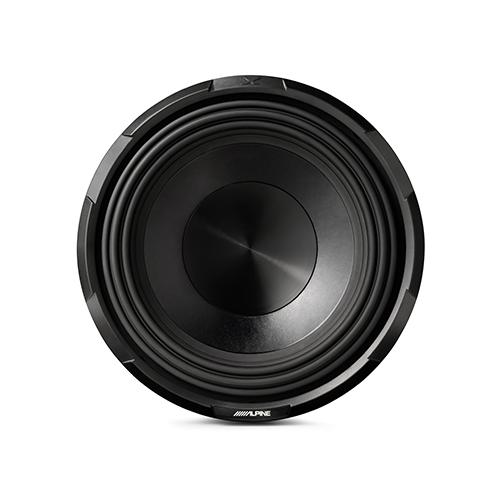 """12"""" X-Series Dual 4 Subwoofer"""
