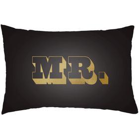 """Mr & Mrs MRSS-008 20""""H x 20""""W"""