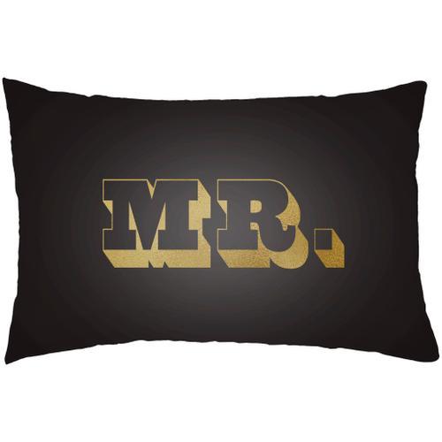 """Mr & Mrs MRSS-008 14""""H x 22""""W"""