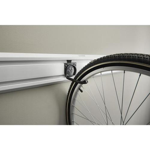 Gallery - Vertical Bike Hook