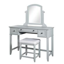 VISTA 3PC VANITY SET