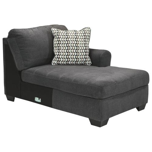 Benchcraft - Ambee Right-arm Facing Corner Chaise