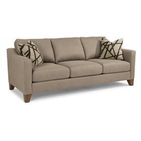 Jordan Fabric Sofa