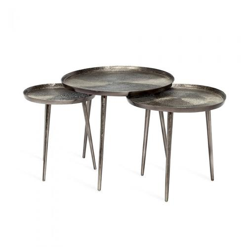 Lana Round Tables