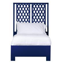 See Details - Casablanca Bed