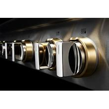 "See Details - RISE™ 48"" Gas Rangetop"