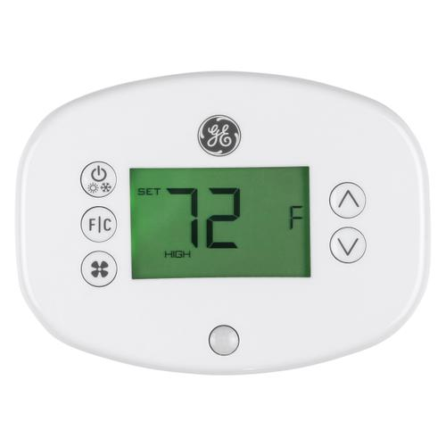 Energy Management Occupancy Sensing Wireless Thermostat
