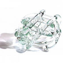 See Details - Impossible Clear Knot