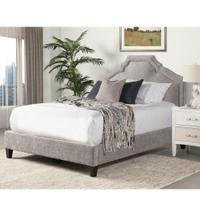 CASEY - SHIMMER Queen Bed 5/0 Product Image