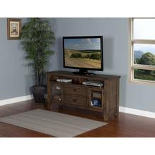 """See Details - Tobacco Leaf 62"""" TV Console"""