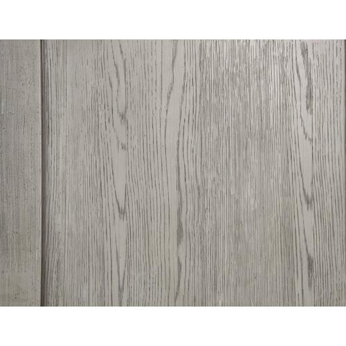 Emerald Home Havenwood King Panel Siderail, Grey B506-12r