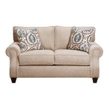 8010 Cannon Loveseat