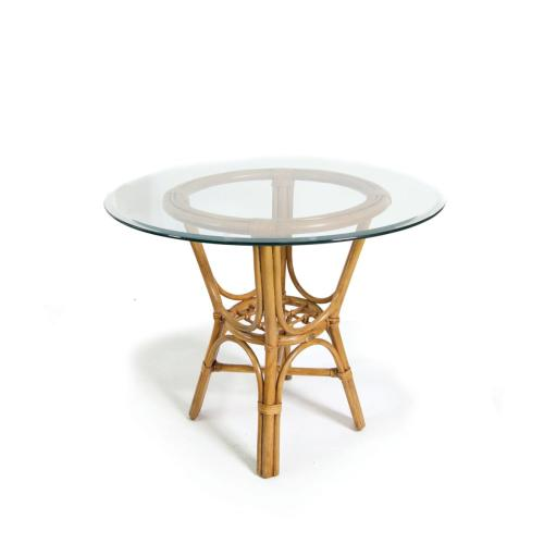 Amarillo Round Cafe Table