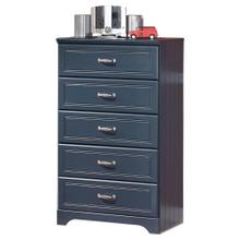 Leo Chest of Drawers