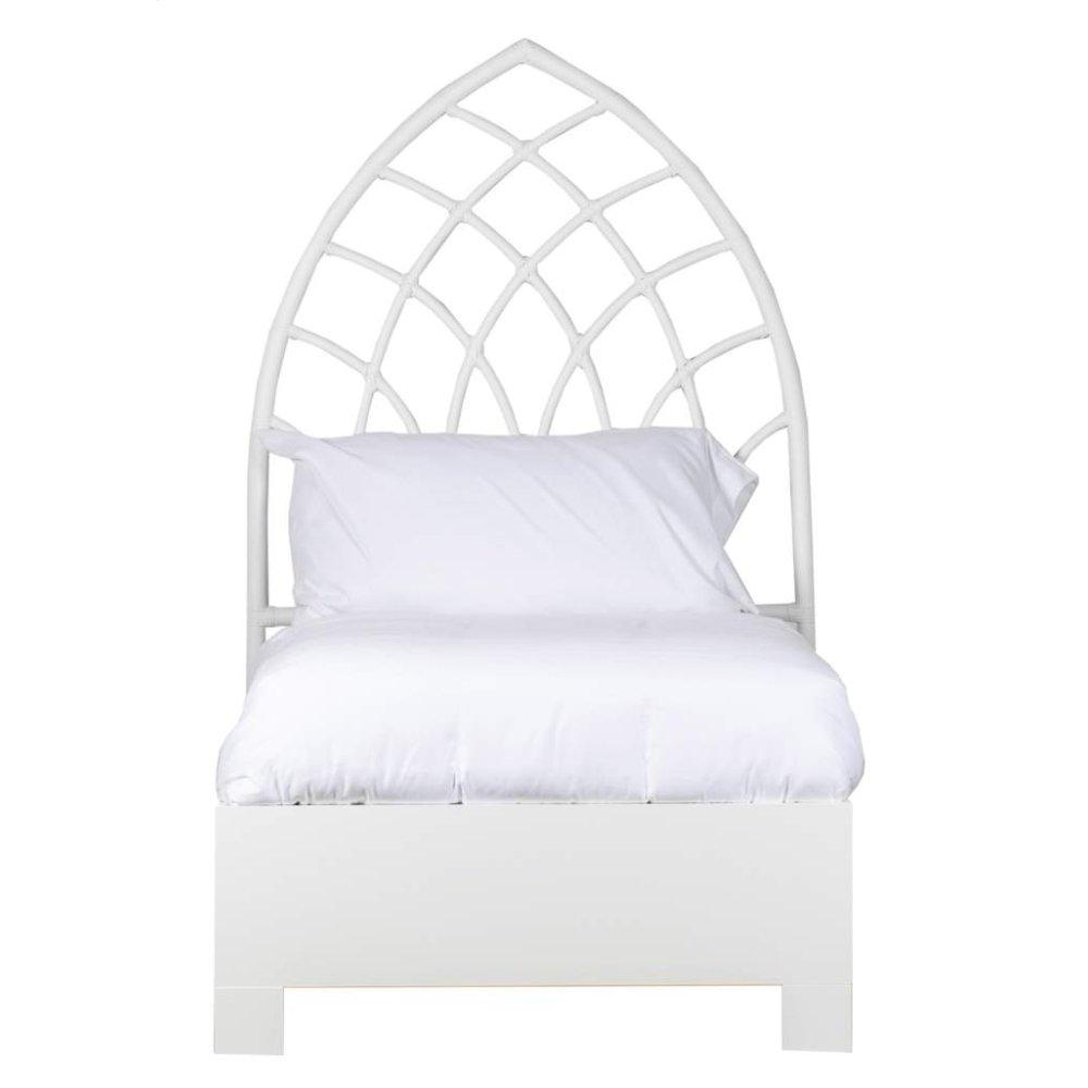 Cathedral Bed