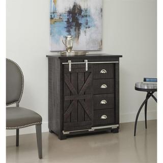 4 Drw 1 Dr Cabinet