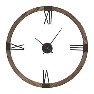 See Details - Marcelo Wall Clock