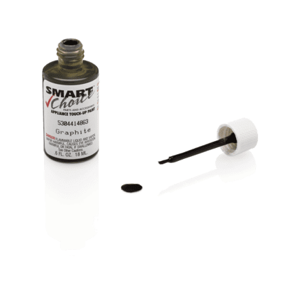 Smart Choice Graphite Touchup Paint Bottle
