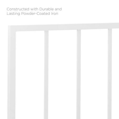 Modway - Tatum Queen Headboard in White