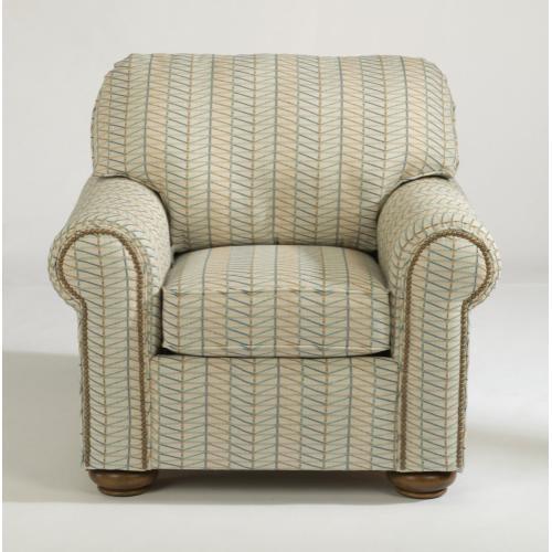 Presley Fabric Chair