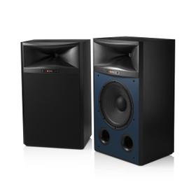 """4367, 15"""" (380mm) 2-way Floorstanding Studio Monitor Loudspeaker"""