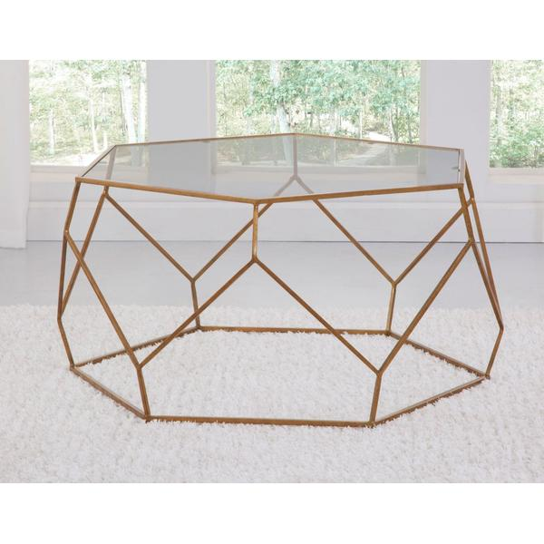 See Details - Roxy Cocktail Table