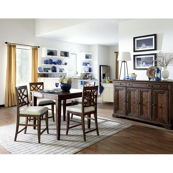 Trisha Yearwood Home Dining Room Table