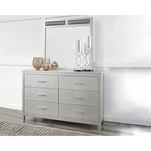 Olivet Dresser and Mirror