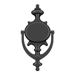 Deltana - Door Knocker, Imperial - Oil-rubbed Bronze