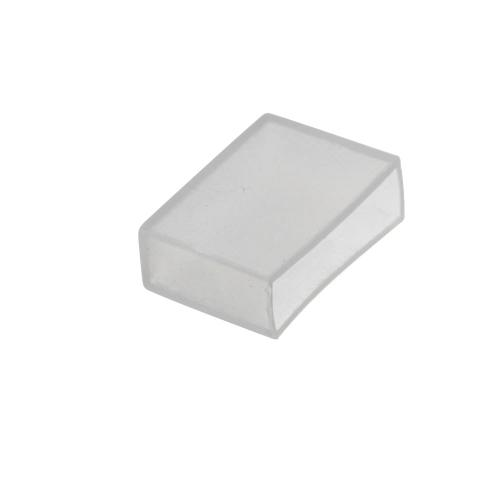 Silicone End Cap for Ip67 LED Outdoor Ta