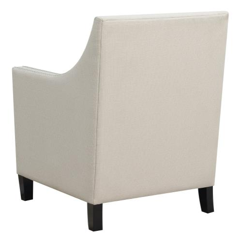 Emerald Home Janelle U3671-05-09a Accent Chair - Beige Hjm118-1