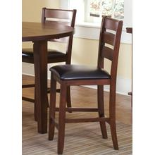 View Product - Ladder Back Barstool