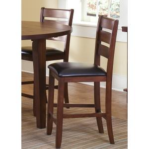 Liberty Furniture Industries - Ladder Back Barstool