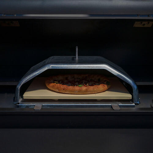 Wood-Fired Pizza Attachment DB/JB