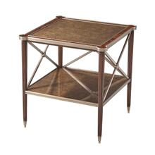 Empire Reflections Side Table