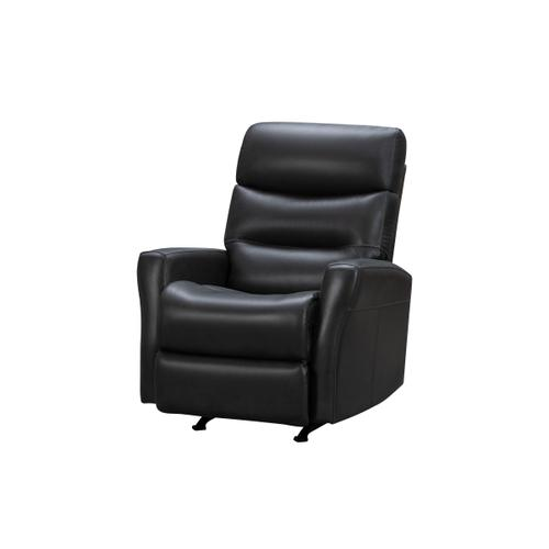 Donavan Power Recline Smokey-Gray