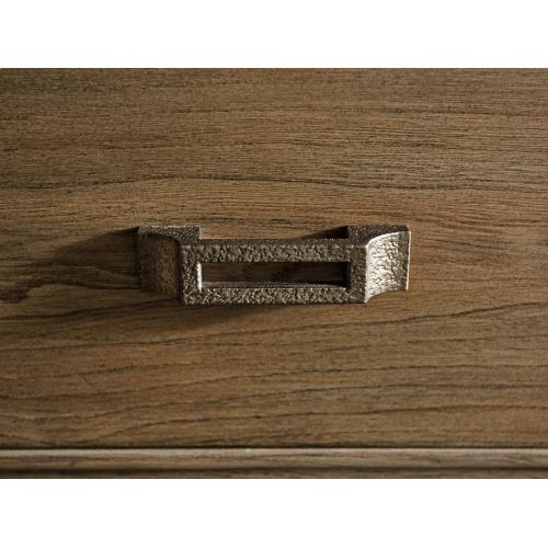 Lockeport Triple Dresser