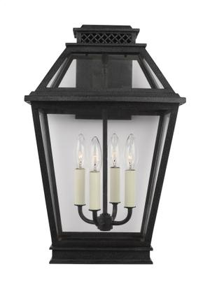 Large Outdoor Wall Lantern Product Image
