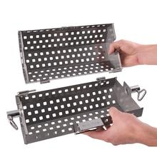 View Product - ROTISSERIE TUMBLE BASKET