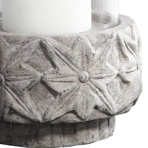Capistrano Candleholder
