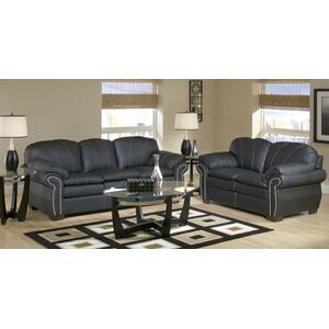 Hondo Black Sofa