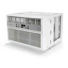 See Details - 12,000 BTU Window Air Conditioner with Heat