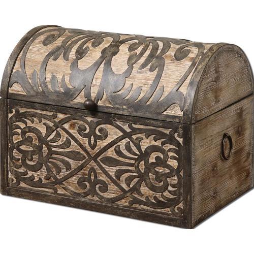 Abelardo, Box