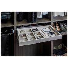 See Details - 10-Compartment Jewelry Organizer Drawer