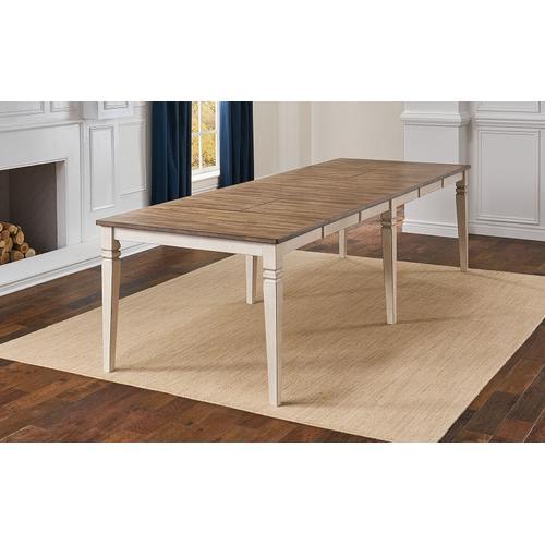 A America - LEG TABLE