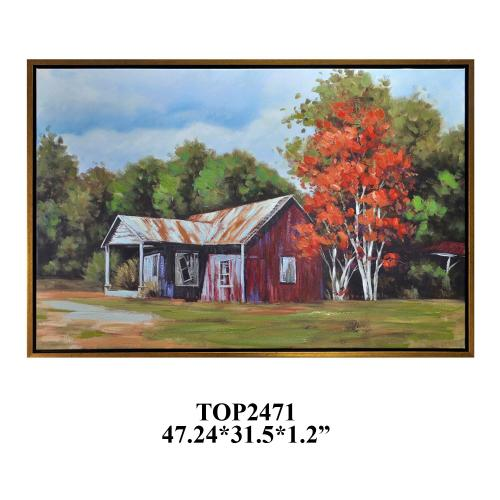 Crestview Collections - Farm House