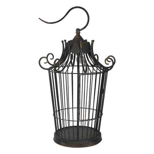Gallery - Birdcage Table Lamp
