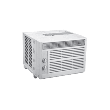 5,000 BTU Window Air Conditioner - TWAC-05CM/K0R1