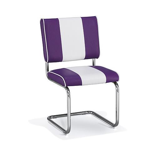 Gallery - Sled Chair (chrome)