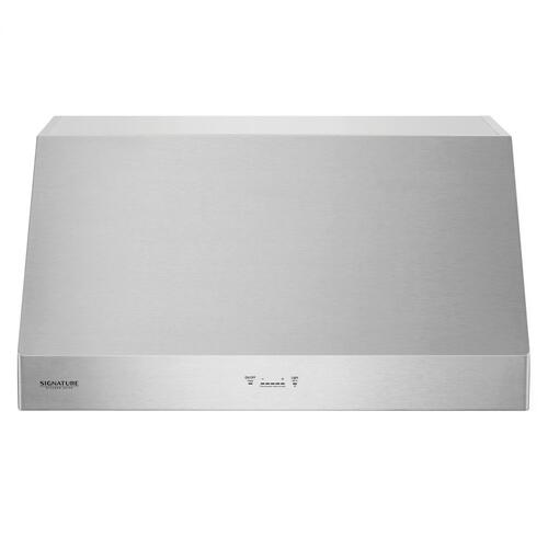 36-inch Pro-Style Wall Hood